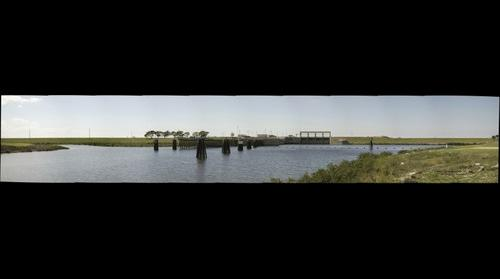 port myakka lock - Lake Okeechobee