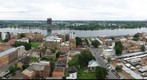 Panorama of Riga (4/4) 