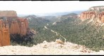 Paria View - Bryce Canyon National Park (Utah)