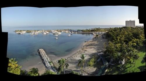 Playa Mansa - Puerto Azul - Naiguata - Vargas - Venezuela