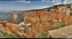 Agua Canyon - Bryce Canyon National Park (Utah)