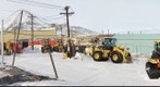 McMurdo Heavy Equipment Yard