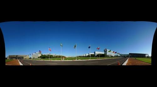 Brasilias Alameda dos Estados