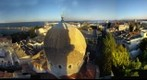 Panorama of Constanta from the Muhamad Mosque minaret