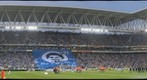 Gigapan: Gigapan: LAINFORMACION.COM| (Miguel Fernndez) El RCD Espanyol se enfrenta al Real Madrid en casa (3)