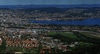Zurich and the Lake of Zurich version 2