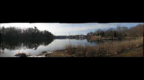 Saugatuck River