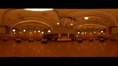 Speak Easy - Homes Center Ball Room Reception