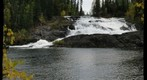 Camron Falls Northwest Territories