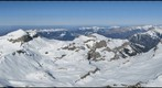 North 180 from Schilthorn