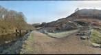 Lake District - Grasmere Lake - split 360 - SE