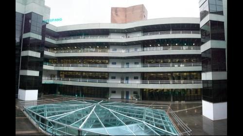 Biblioteca - unisinos