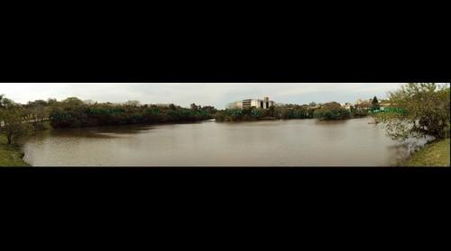 Panorama lago 2