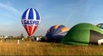 4th european Hot Air Balloon Chalenge