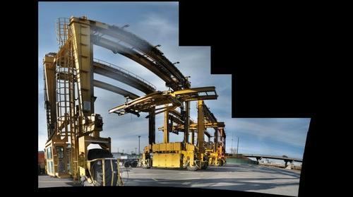 Freight Cranes