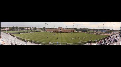 Notre Dame Alumni Soccer Stadium 20090920