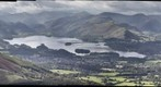 Derwent Water and Keswick