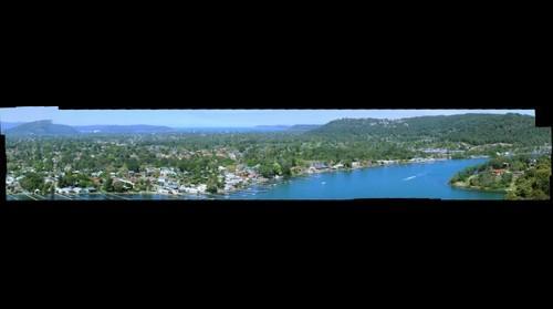 Phegans Bay