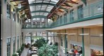 Newell-Simon Hall Atrium
