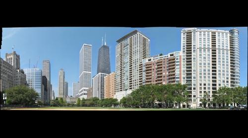 Chicago - Lake Shore Park