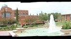 Houston Baptist University: Jody By the Stanley Williams Fountain 3/3 - a 360-Degree Panorama