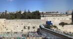 Western Wall and Haram al-Sharif (Temple Mount)