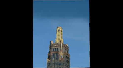 Chicago - Union Carbide and Carbon (top)