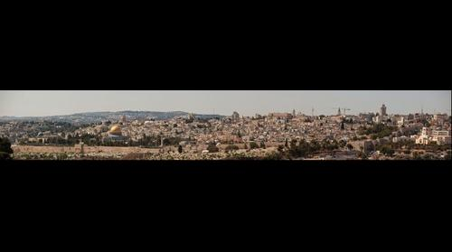Temple Mount/Haram on Yom Kippur