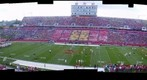 Iowa State Football vs West Point Army Team