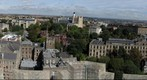 GP58 360 degree shot from top of Wills Tower of Bristol University