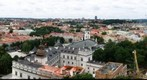 Vilnius from the Gediminas&#39; Tower (1)