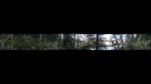Resurrection Trail