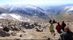 Mount Democrat - Colorado 14er