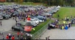 Bishop's University Homecoming 2009 Tailgate Pre-game party