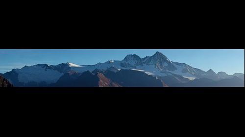 Grossglockner (Tyrol, Austria)
