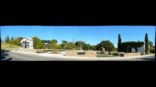 El Camino Memorial Park, San Diego, CA, USA