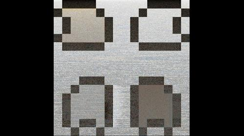 OPERATORchan logo mosaic