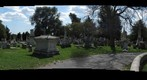 Laurel Hill Cemetary Oct 7th, 2009