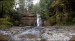 Silver Falls Oregon State Park, Upper North Falls, EV0