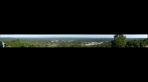 Powdermill Heights view