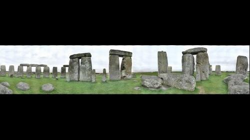 Stonehenge (SRP)