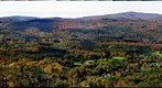 Picturesque New England in Autumn (1) - High Resolution 