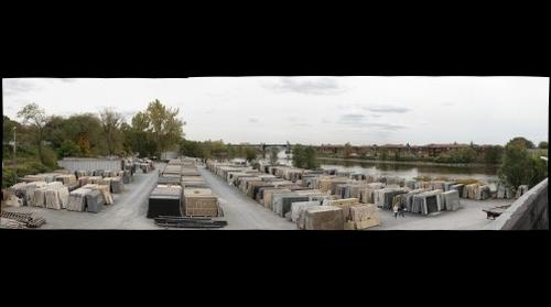 All Granite and Marble Yard