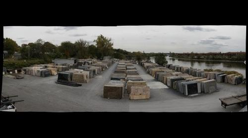 All Granite and Marble Yard #2