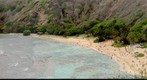 Hawaii -&amp;gt; Oahu -&amp;gt; Hanauma Bay (View from the top lookout point)