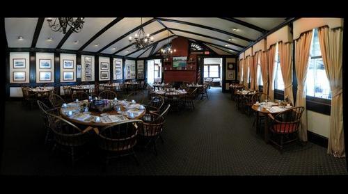 GCGC Dining Room