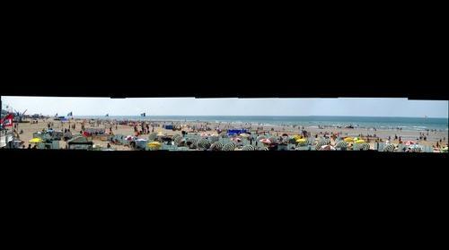 Belgium North Sea