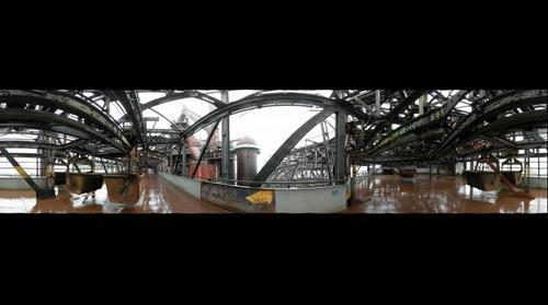 Völklinger Hütte (2) / Völklingen Steel Mill (2)