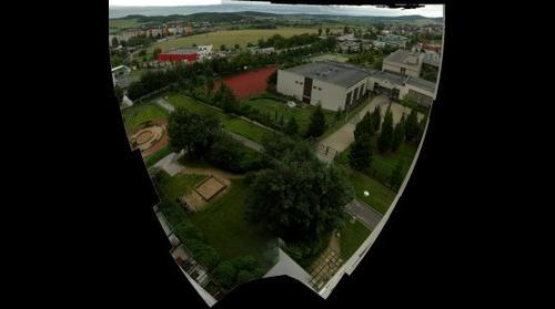 Brno - Nový Lískovec