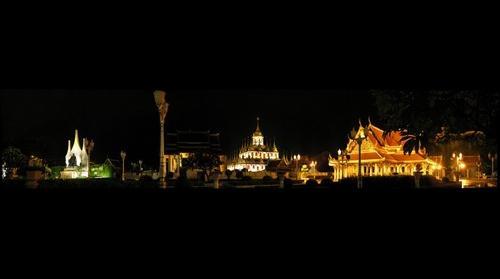 bangkok light